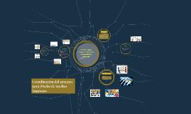 Coordinación del proceso para diseño de medios impresos