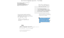 Copy of 02.03 Electromagnetic Spectrum – The Visible