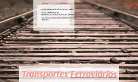 Transportes Ferroviários