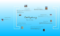 gettysburg presentation