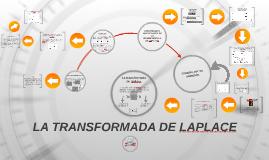 Copy of LA TRANSFORMADA DE LAPLACE