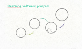 Elearning Software program
