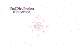 Copy of Fad Diet Project