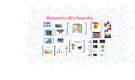 Copy of Welcome to 4C's Assembly