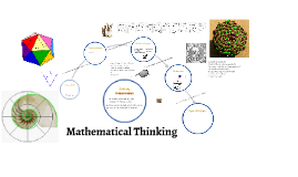 Mathematical Thinking