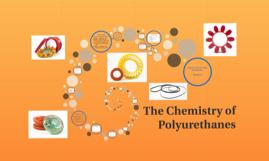 Chemistry of Polyurethane Elastomers
