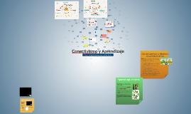 Conectivismo y Aprendizaje