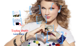 Copy of Taylor Swift: Love Story