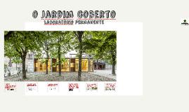 JARDIM COBERTO - LABORATÓRIO PERMANENTE