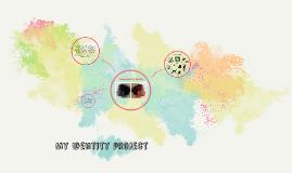 My Identity project