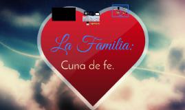 La Familia: