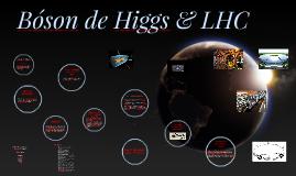 Bóson de Higgs & LHC