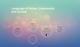the hunger games vs oryx and crake by tyler brasche on prezi language of home community and school