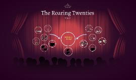 Copy of The Roaring Twenties