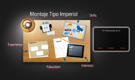 Montaje Tipo Imperial by Lalo Maldonado on Prezi