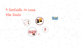A Confissão da Leoa,  Mia Couto