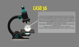 CASO 36