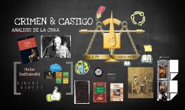 Copy of CRIMEN & CASTIGO