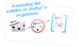 RI 7.8 Assessing arguments