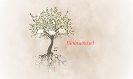 Biobrændsel