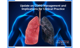Update on COPD management and implications for clinical practice