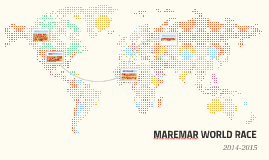MAREMAR WORLD RACE