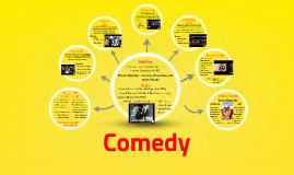 Copy of Comedy