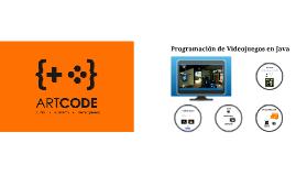 Programación de Videojuegos en Java