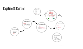 Capitulo 8: Control
