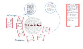 Second Language Acquisition via Robots in South Korea.