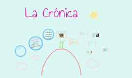 Copy of Copy of la Cronica