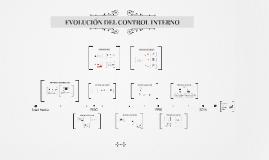 Copy of EVOLUCIÓN DEL CONTROL INTERNO