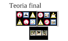 Teoria final
