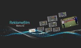 Reklamefilm for Bama