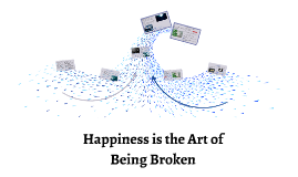 Happiness is the Art of