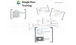 Google Docs Training CCS Inservice 2015-16