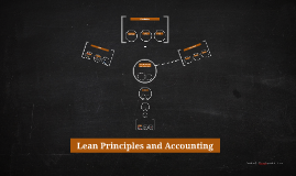 Lean Principles and Accounting