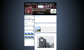 Changing Faces of Block Management
