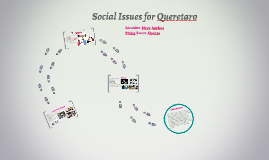 Social Issues for Queretaro