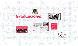 Copy of Graduaciones