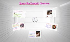 Lianne MacDougall's Classroom