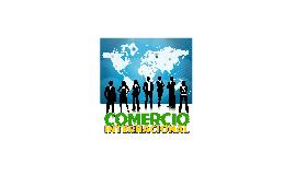 Copy of COMERCIO INTERNACIONAL
