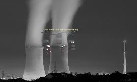Otto Hahn und Kernspaltung