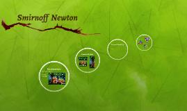 Smirnoff  Newton