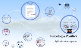 Psicología positiva TECMilenio