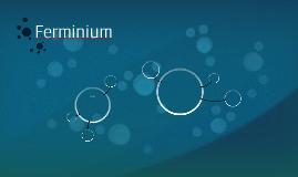Ferminium