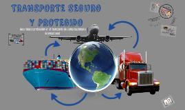 TRANSPORTE SEGURO Y PROTEGIDO