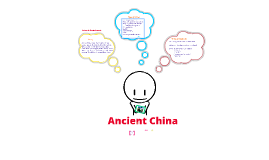 Ancient China - Religion