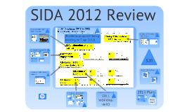 SIDA 2012 Review(SIDA Web)
