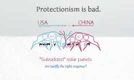 US-China Solar Panels